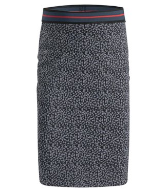 Supermom Skirt OTB Mesh AOP