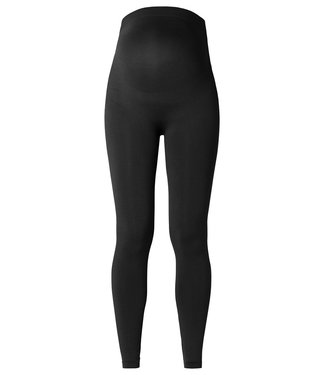 Noppies Seamless legging Cara Black