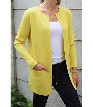 Sibin Linnebjerg VERA yellow