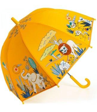 Djeco Paraplu savane