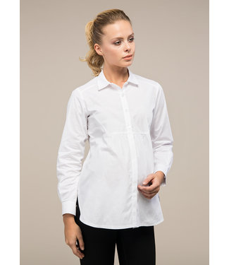 Gebe Blouse Bow