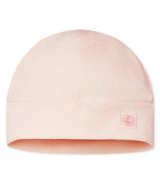 Petit Bateau Baby muts roze