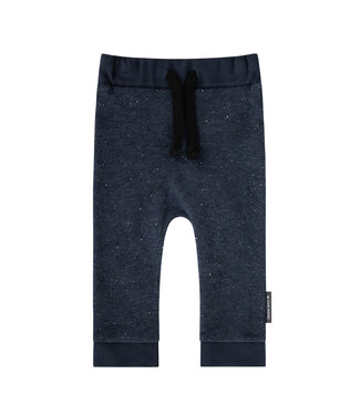 Your wishes Multi Fleck - Blue | Jogging