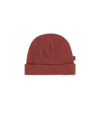 Imps&Elfs Hat cinnabar