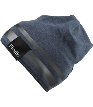 Elodie Details Winter Beanies Juniper Blue 0-6m