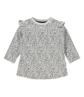 Noppies Baby G Dress ls Chicasaw aop