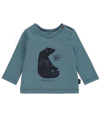 Noppies Baby Boys B Sweater Ls Archdale AOP//Str Sweatshirt