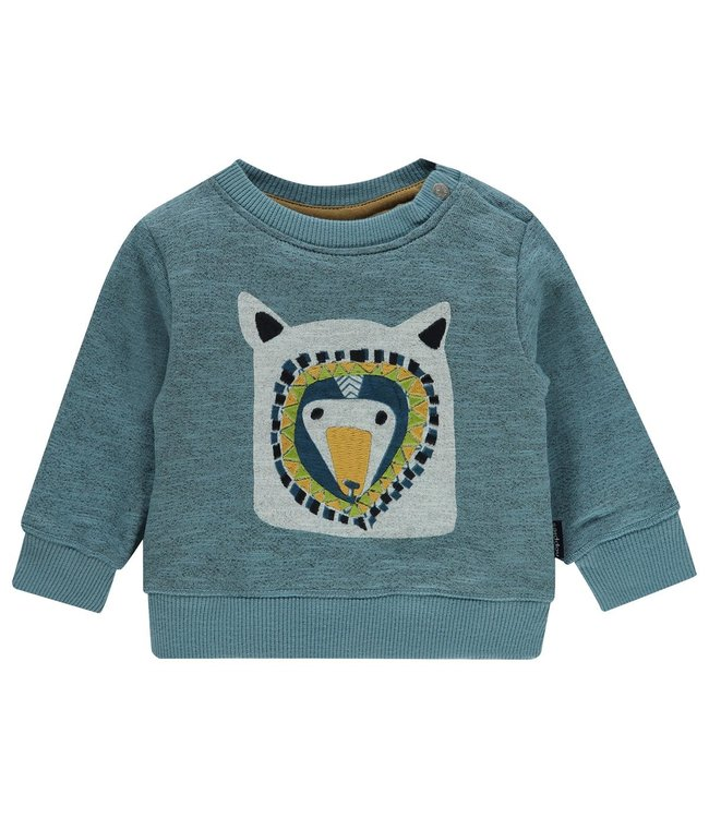 Noppies Baby B Sweat ls Burton fw