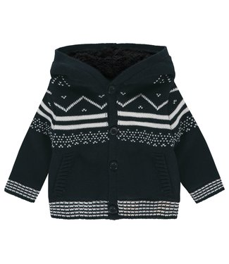 Noppies Baby B Cardigan ls Boston