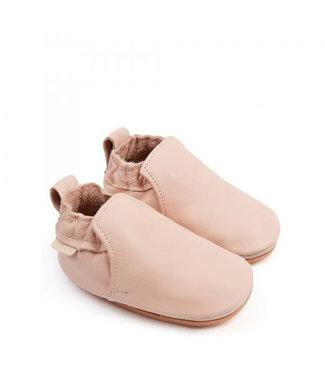 Boumy Hagen Pastel Pink leather
