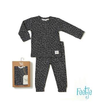 Feetje Feetje pyjama Panther Paul