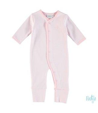 Feetje Pyjama pak roze streep