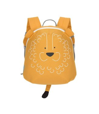 Lassig Tiny Backpack Lion, About Friends