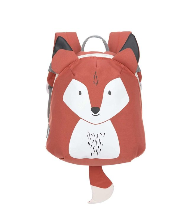 Lassig Tiny Backpack Fox, About Friends