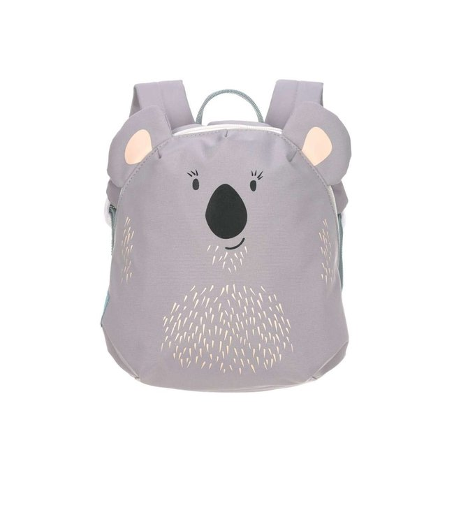 Lassig Tiny Backpack Koala, About Friends