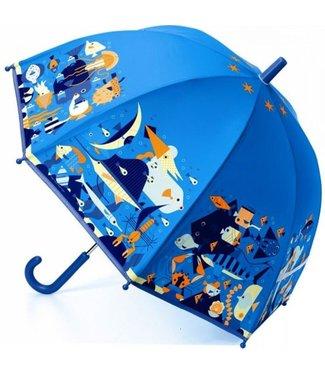 Djeco Paraplu Seaworld