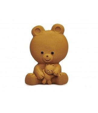 Lanco Bijtspeelgoed mama beer