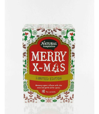 Natural Temptation Thee Merry X-mas