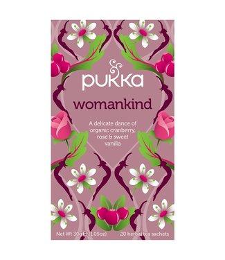 Pukka Pukka womankind
