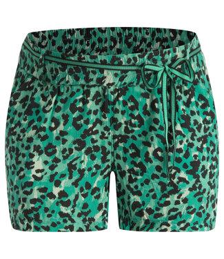 Supermom Short Sea Leopard