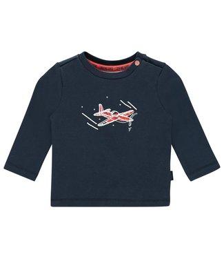 Noppies Baby B Regular T-shirt ls Masonboro