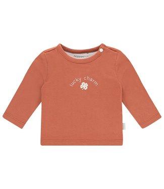 Noppies Baby U T-shirt ls Alsira