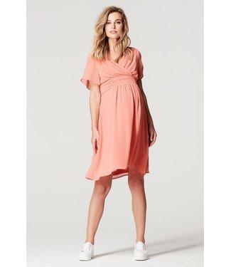 Noppies Dress ss Blossom