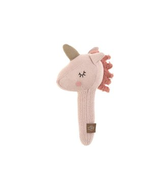 Lassig Knitted toy magie horse
