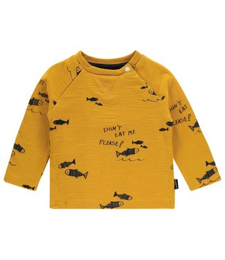 Noppies Baby B Regular T-shirt ls Mauldin aop