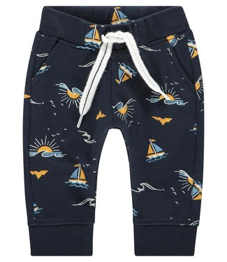 Noppies Baby B Regular fit pants Astoria aop