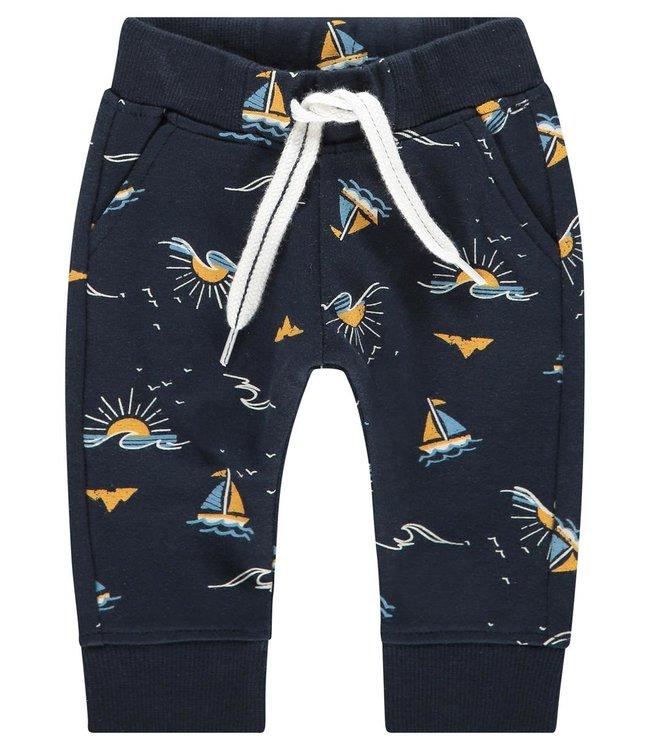 Noppies Baby B Regular fit pants Astoria aop