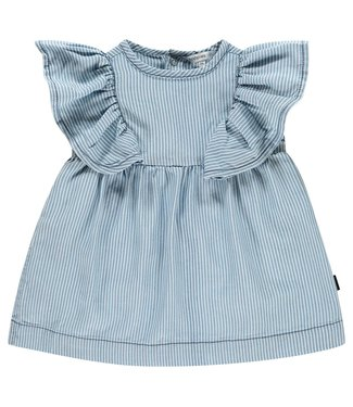 Noppies Baby G Dress ss Carson City Y/D str