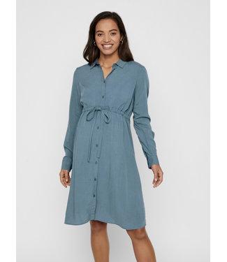Mama licious MLLOUISA woven dress