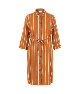 Mama licious MLSINEM lia woven dress
