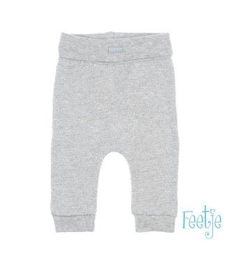 Feetje Broek fancy knit - Hello Sunshine