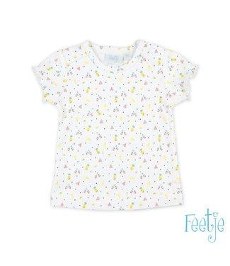 Feetje T-shirt AOP - Sweet By Nature