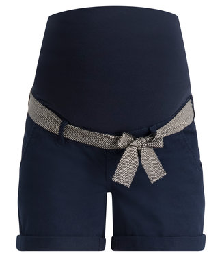 Noppies Shorts OTB Brooke Blauw