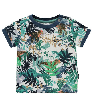 Noppies Baby B Regular T-shirt ss Athens aop