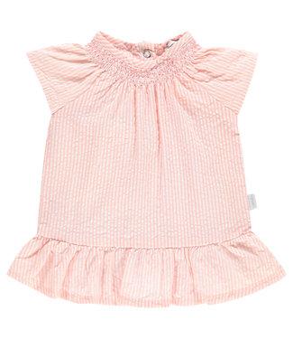 Noppies Baby G Dress cap Clanton Y/D str