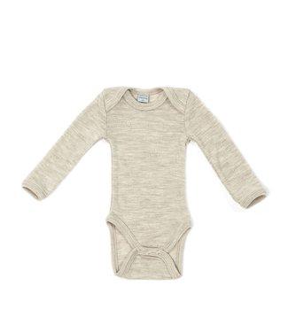 Smallstuff Romper merino wool