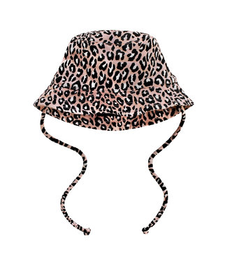 Your wishes Leopard summer hat