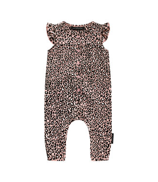 Your wishes Leopard Ruffle boxpakje