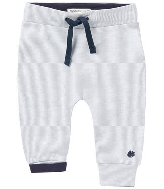 Noppies Pants jrsy comfort Nola Blue