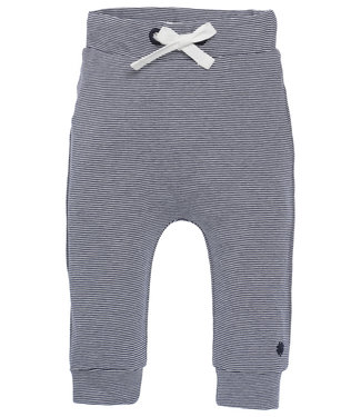 Noppies Baby Pants jersey loose Yip Navy