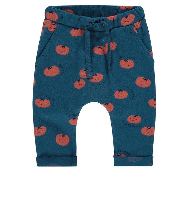Imps&Elfs B Regular fit pants Belmont aop