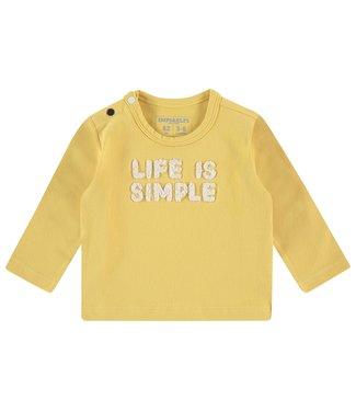 Imps&Elfs U Regular T-shirt ls Queenstown