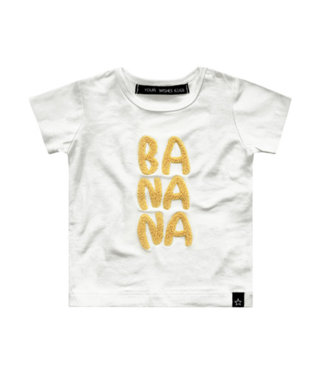 Your wishes Banana T-shirt