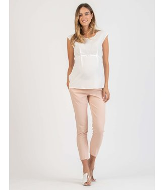 ATTESA Roze pantalon