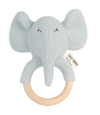 Baby Bello Bijtring Elvy Elephant