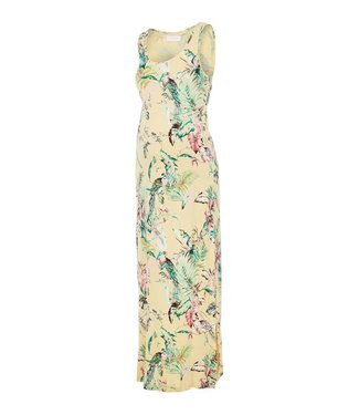 Mama licious MLTROPICANA maxi dress